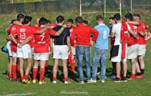 Rugby Mantova centrocampo